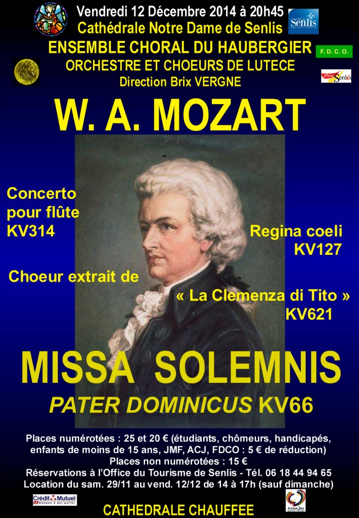 2014 mozart dominique